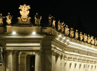 Né frodi né riciclaggio: arriva la spazzacorrotti in Vaticano