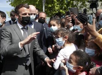 Parentali, la Repubblica francese si fa Dio in terra