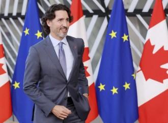 Lgbt per forza e censura online, è il regime di Trudeau