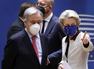 Il totalitarismo UE contro l'Ungheria e una legge giusta