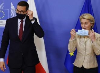 Polonia, la Corte dice no alle angherie di Bruxelles