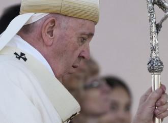 Bergoglio o Francesco? Nuova concezione del papato
