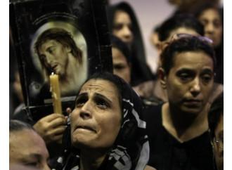 La crescita impressionante dei Cristiani in Medio Oriente