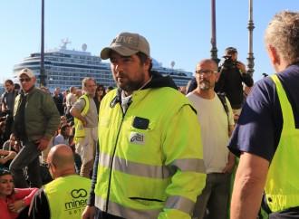 I fatti di Trieste e il sistema Green pass