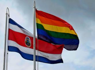 """Il neo presidente del Costa Rica: """"Subito le nozze gay"""""""