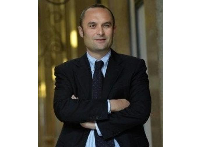 L'ex ministro Costa