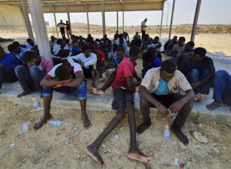 Il Rwanda ospiterà centinaia di emigranti irregolari africani