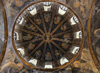 La chiesa del Santissimo Salvatore di Chora a Istanbul forse diventerà una moschea