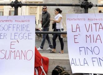 Morte di Stato sotto l'abete: l'Italia affretta l'eutanasia