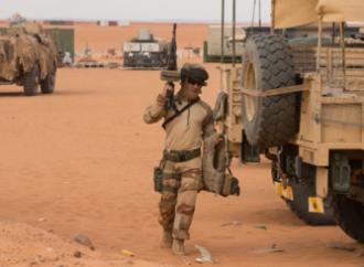 Tutti i rischi dei nostri militari in Niger