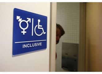 Trans toilette, negli Usa ci pensa il giudice