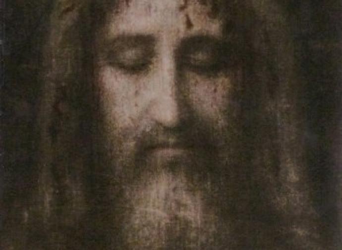 Volto Santo di Gesù
