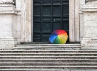 """Benedizioni """"omoeretiche"""", stop al cardinale sacrilego"""