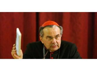 «A rischio il «genoma» del sacerdozio cattolico»