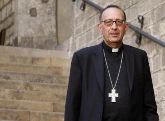 Vietato piangere i morti del Covid: vescovo multato
