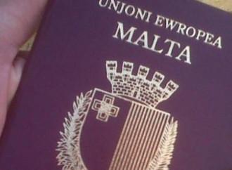 A Malta se non sei maschio o femmina sei X