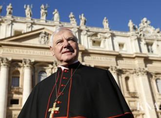 """""""E' la protestantizzazione della Chiesa"""""""