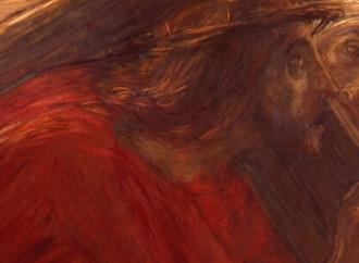 Il pittore che volle vivere la via crucis per dipingerla