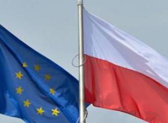 La Polonia boccia la Carta europea dei diritti fondamentali