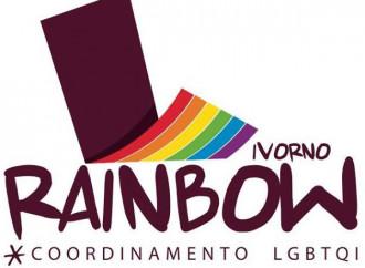 Protocollo d'intesa tra comune e Livorno Rainbow