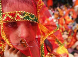 Spose bambine, il multicult fa chiudere gli occhi