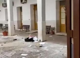 "Devasta chiesa gridando Allah. ""L'Osservatorio serve"""