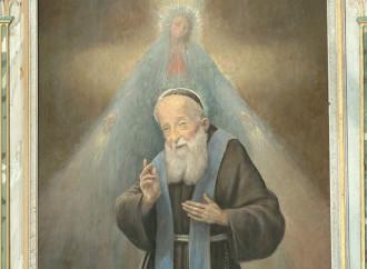 La devozione mariana di san Leopoldo Mandić