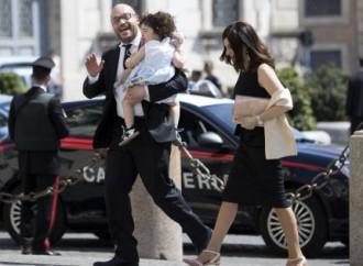 """Neoministro della famiglia Fontana: """"Esistono le famiglie arcobaleno?"""""""