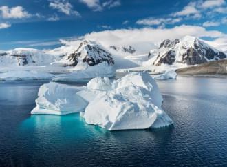 L'Antartide che si scioglie? Ennesima bufala