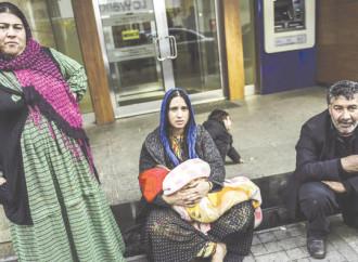 La Turchia ha iniziato il rimpatrio di migliaia di siriani