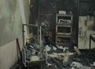 In India attaccate altre due scuole cattoliche nel giro di pochi giorni