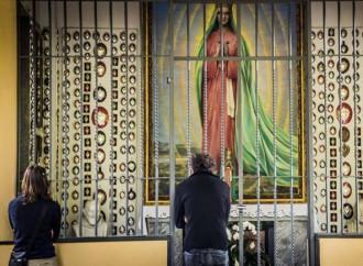 Ghiaie di Bonate, un sì al culto che nega la Provvidenza