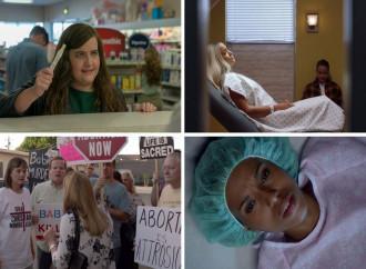 La normalizzazione dell'aborto passa (anche) da Hollywood