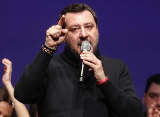 Caro Salvini, ci dispiace, ma sull'aborto si sbaglia