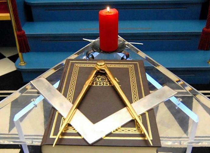 Frasi Di Natale Massoniche.Operazione Loggia Per Distruggere L Identita Della Chiesa La Nuova