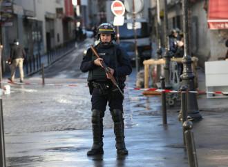 La Francia chiude la moschea dopo l'attentato