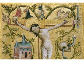 Croce brachiale, un universo simbolico che educa il fedele alla vita sacramentale