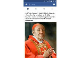 Il Comune assolutista che per Vasco cancella i funerali