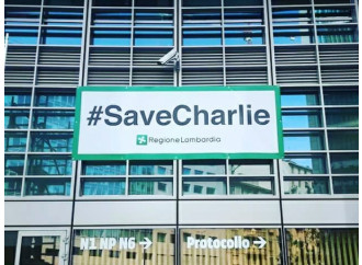 La mobilitazione ferma l'esecuzione di Charlie Sulla sperimentazione decideranno ancora i giudici