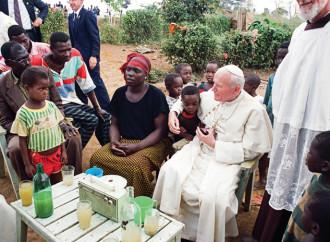 Il sinodo dell'Amazzonia contraddice GPII a Puebla