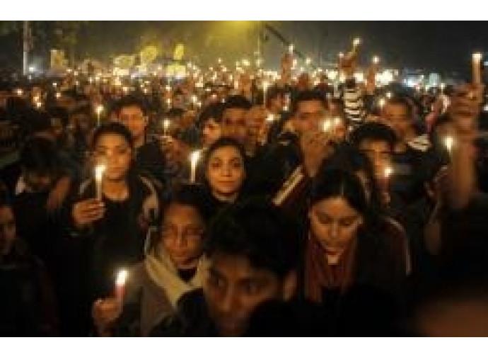 Mumbai_37 million candels
