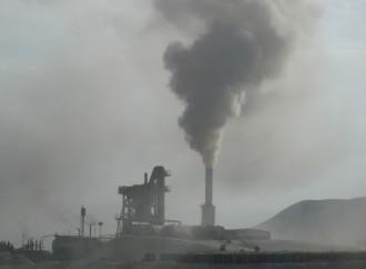 Afghanistan. Uccide più l'inquinamento che la guerra