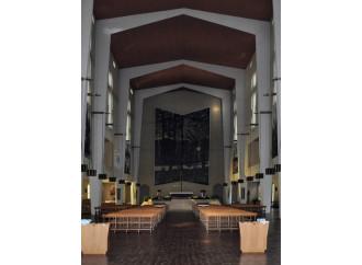 San Francesco al Fopponino, la chiesa del Concilio