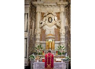 Liturgia, Sarah: «Riorientare la Messa a Gesù»