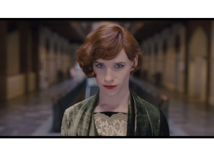 Dal film The Danish girl