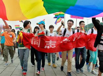 Cina, niente censura web su contenuti LGBT