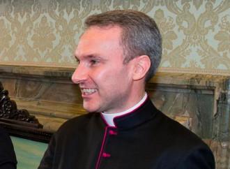 Diplomatico vaticano agli arresti per pedopornografia