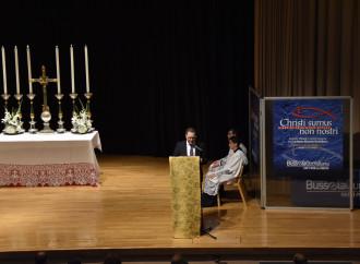 Siamo di Cristo, volti e storie alla Giornata della Bussola