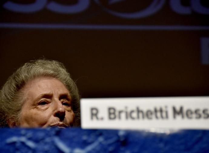 Rosanna Brichetti Messori