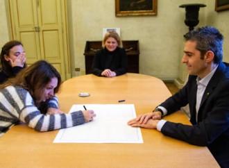 Parma, riconosciuti i figli di quattro coppie gay